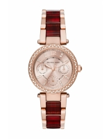 michael-kors-mini-parker-multifunction-rose-dial-rose-goldplated-and-amber-tortoiseshell-acetate-ladies-watch-mk6239-900x1125